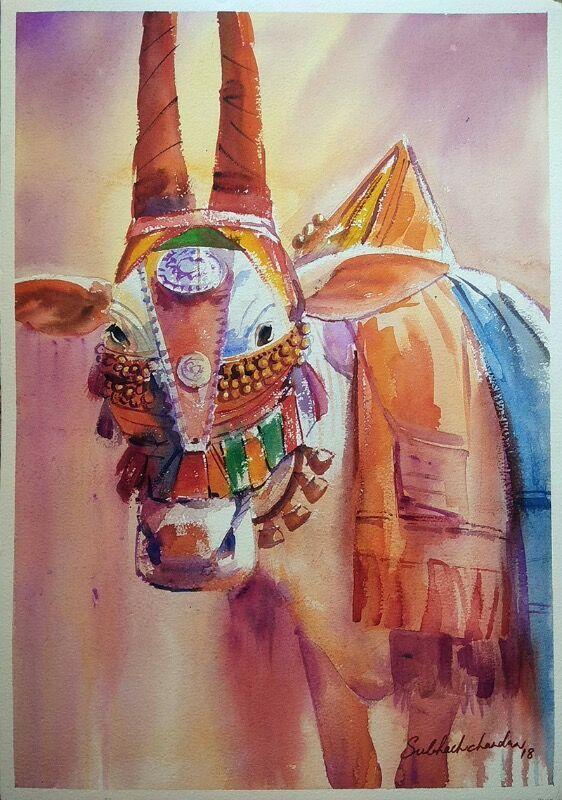 India Bull