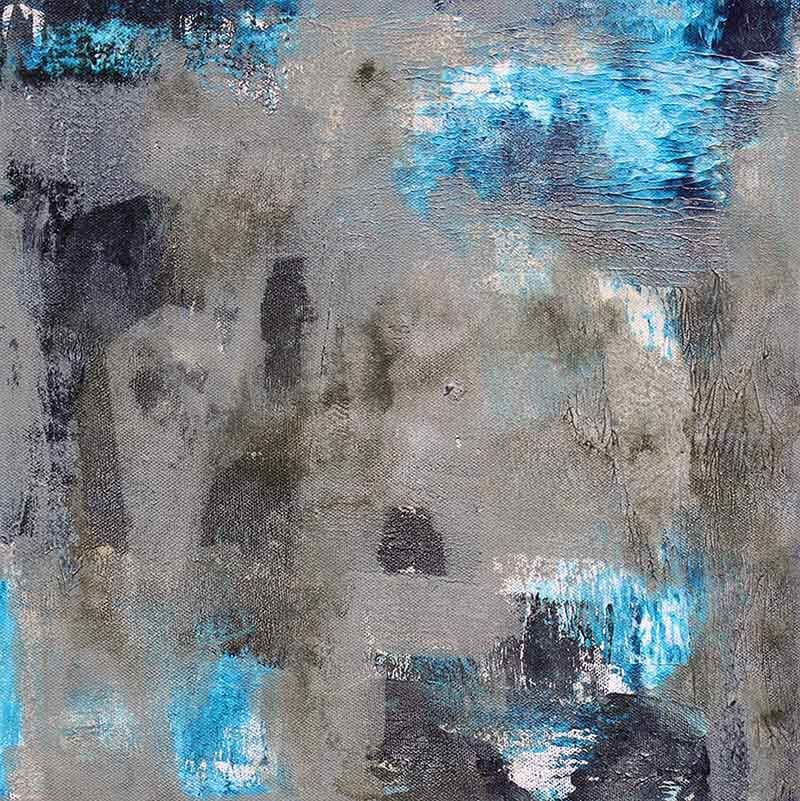 Plain abstract