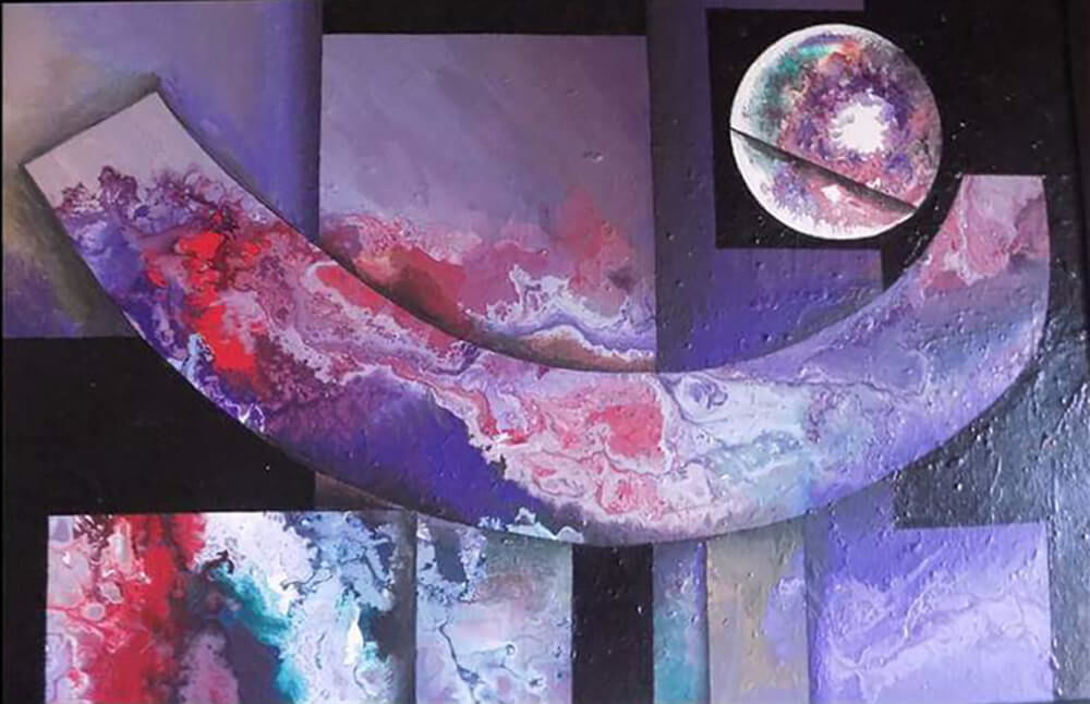 Contemporary Painting 10