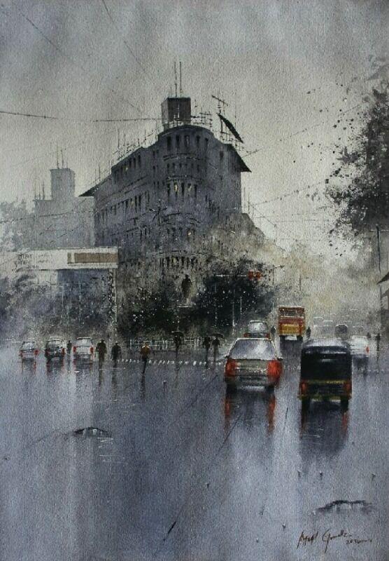 rainy season 03