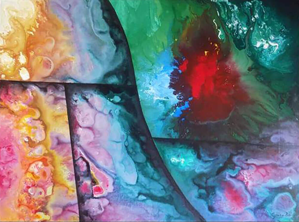 Contemporary Painting 13