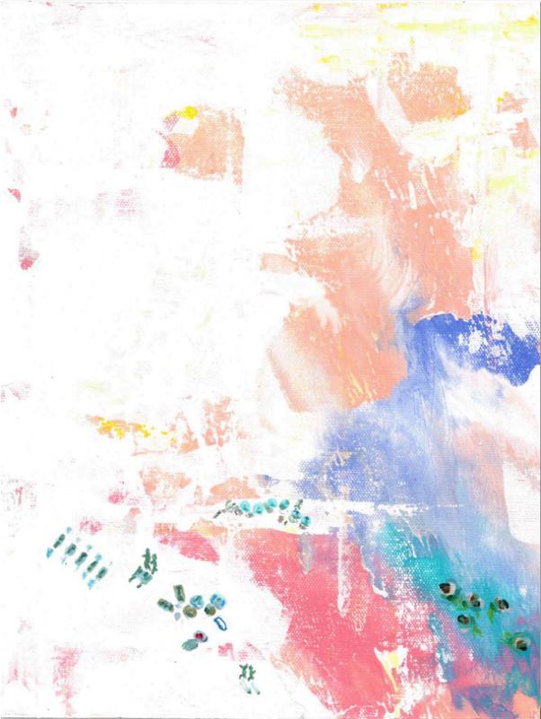Abstract V series 1