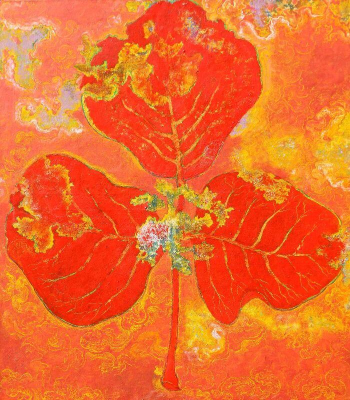 3 Leaves(Palash)