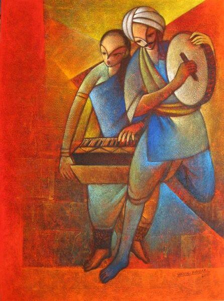 Waghya Muruli 11