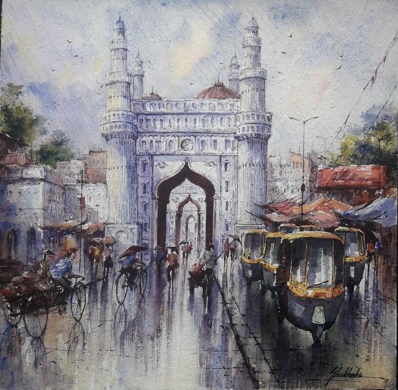Hyderabad-1