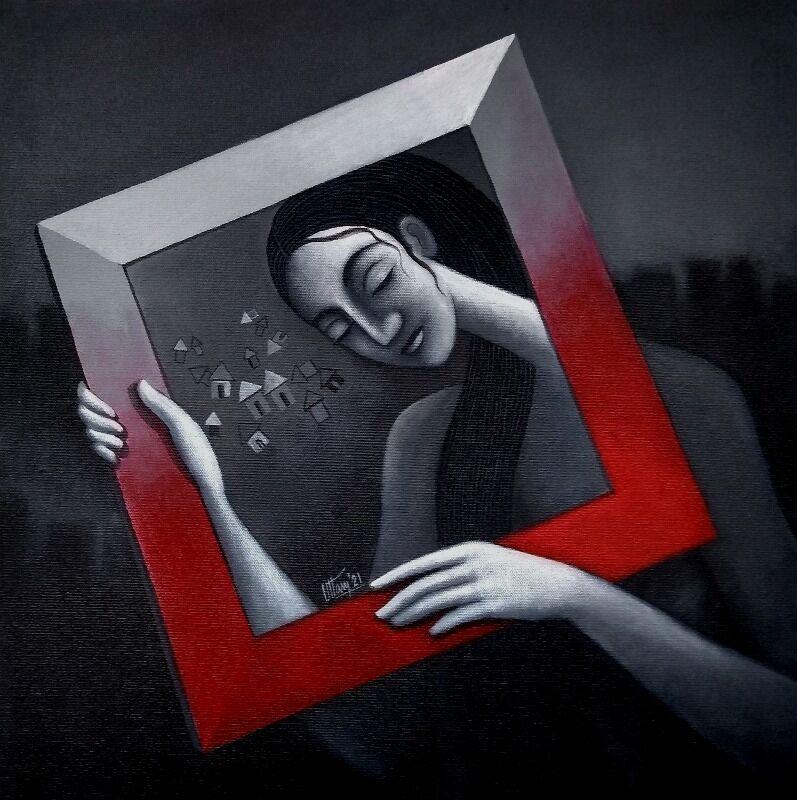 Framed Dreams 1