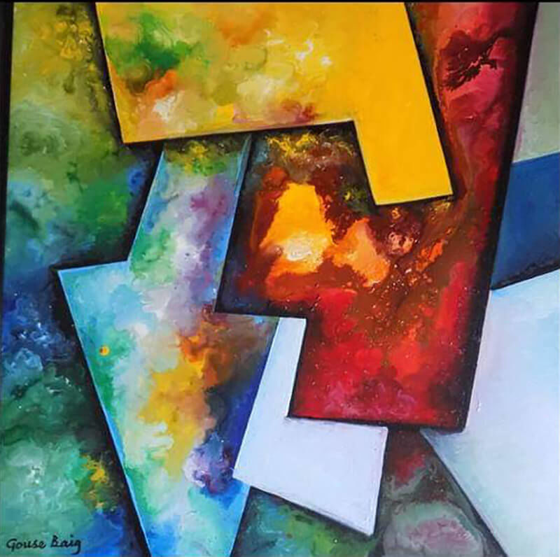 Contemporary Painting 26