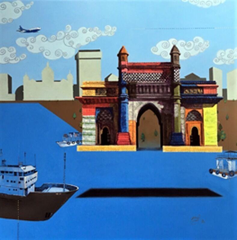 Memories Mumbai Rk