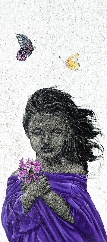 Prathana- a Pure Soul