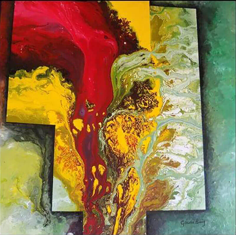 Contemporary Painting 31