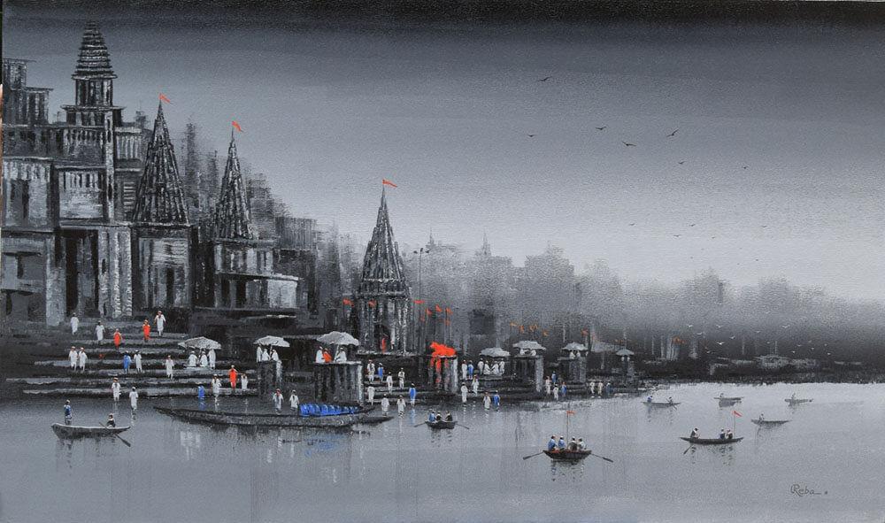 Ganga Ghats 3