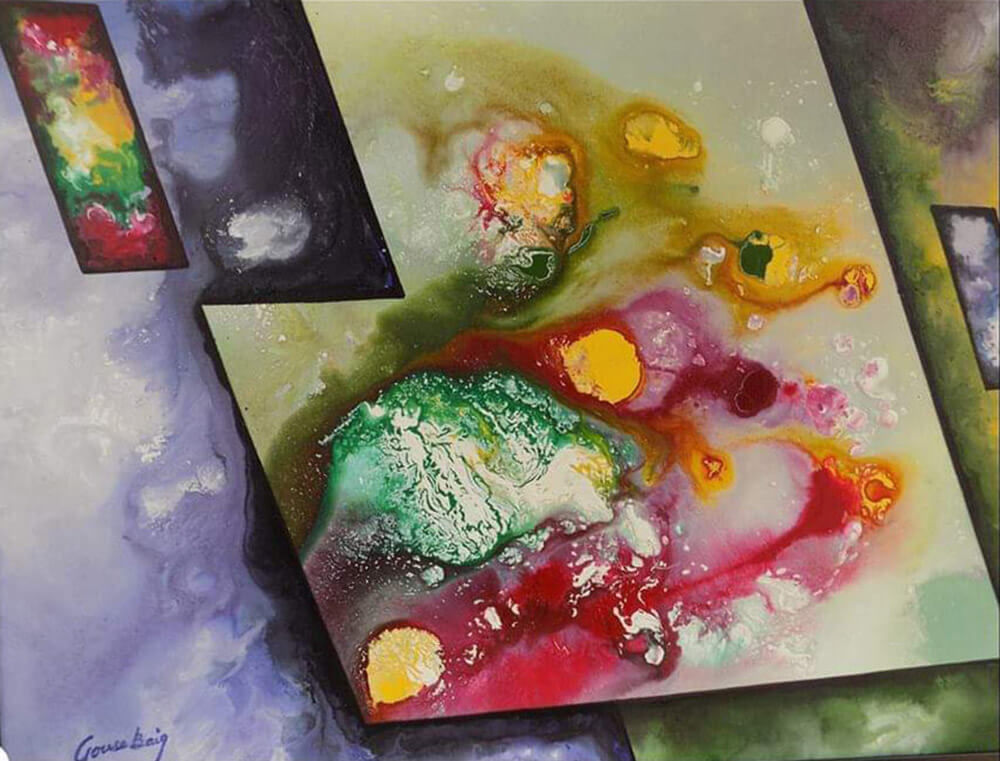 Contemporary Painting 6