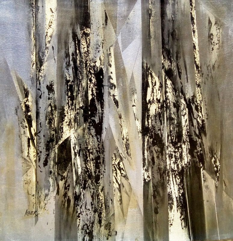 Abstract Painting - Enrichment7