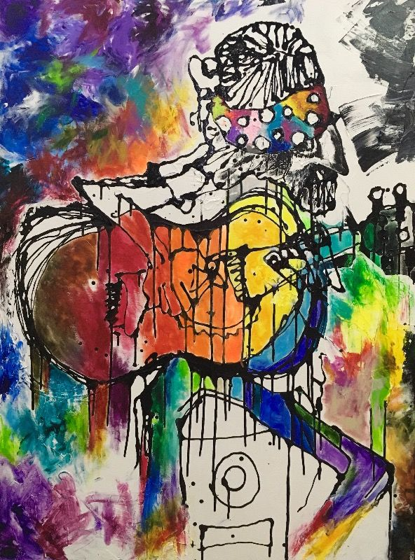 The Ageless Guitar