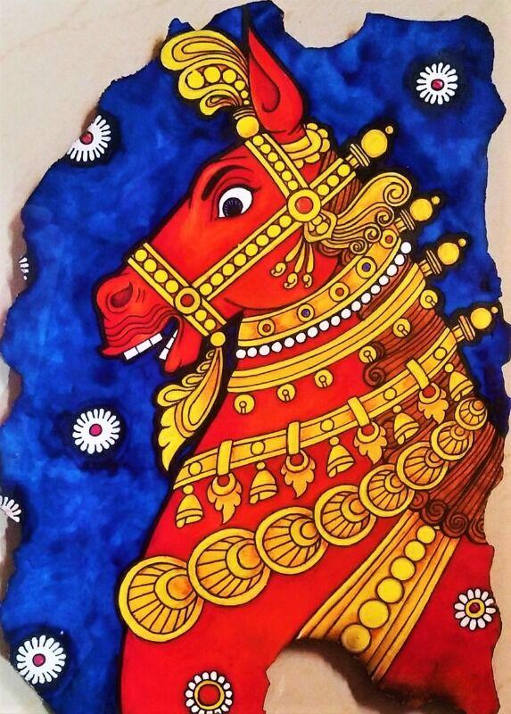 Royal Horse 1