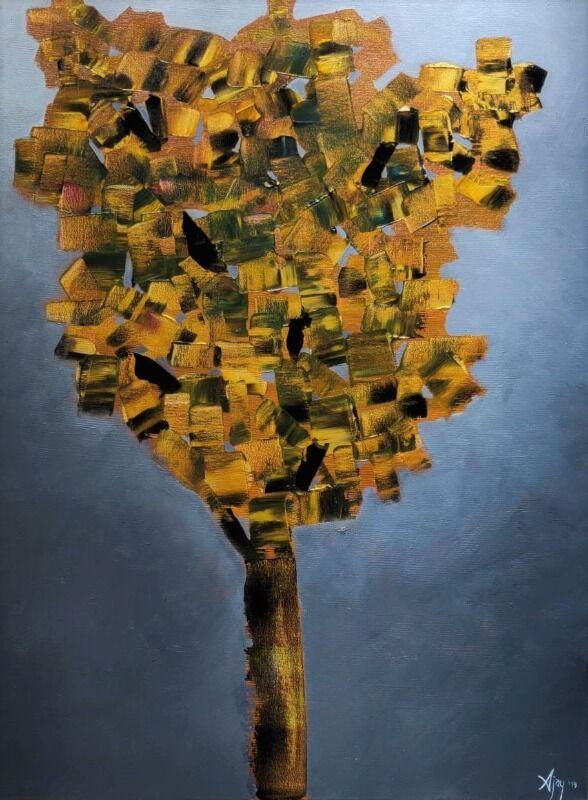 tree of like
