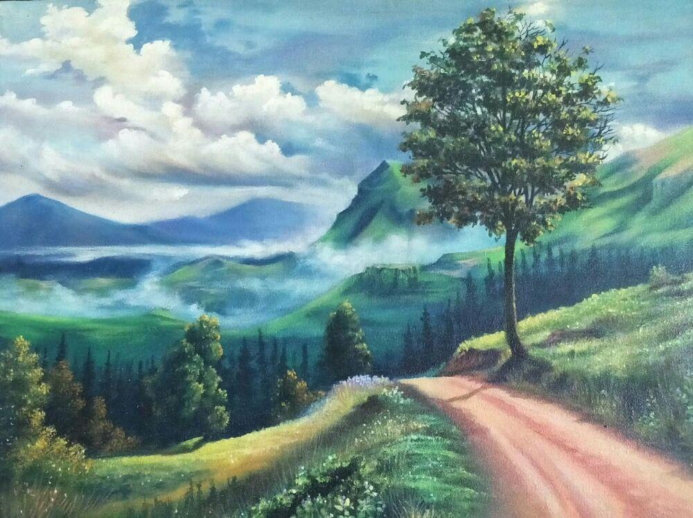Nature Painting 1