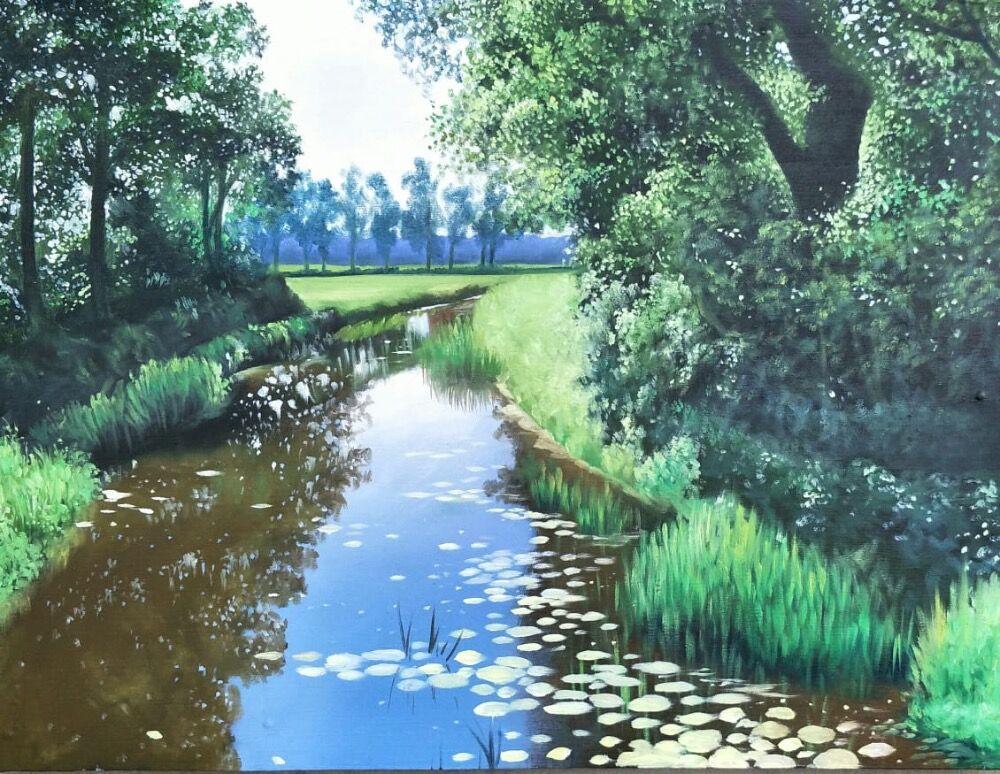 Nature Painting 2