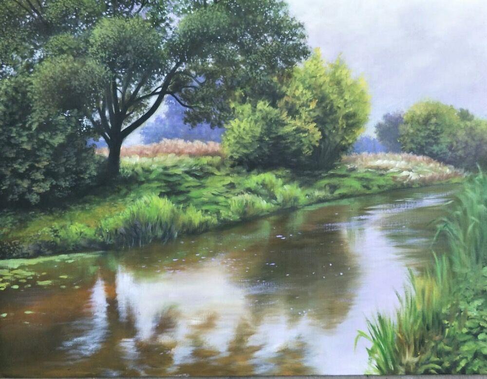 Nature Painting 4