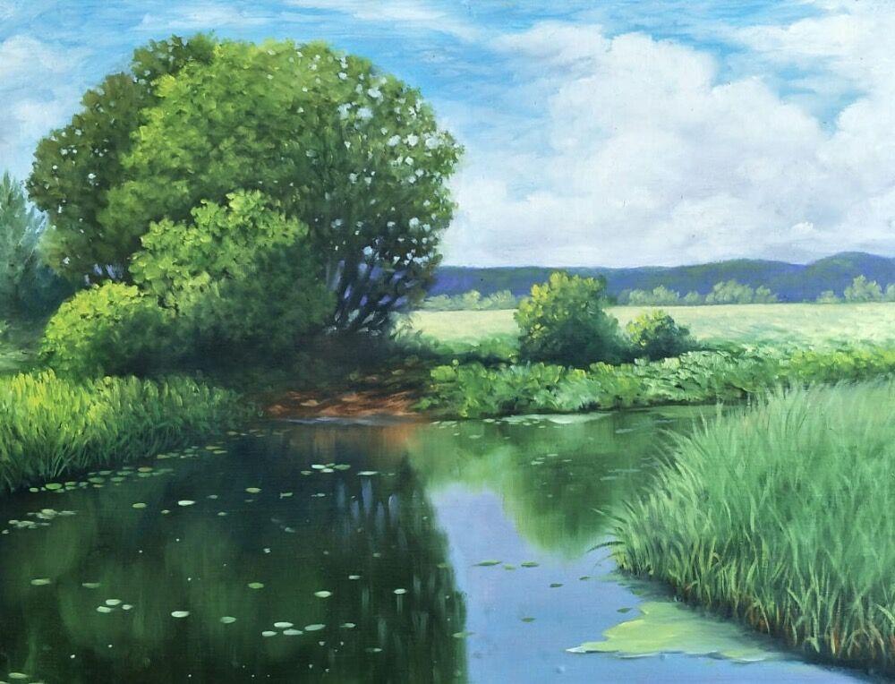 Nature Painting 5