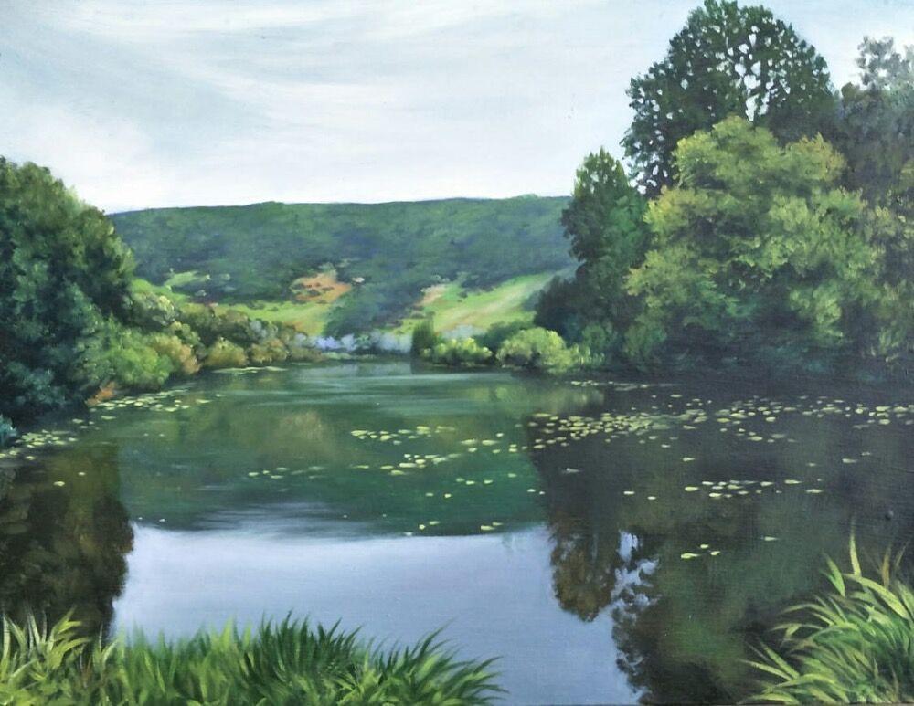 Nature Painting 6