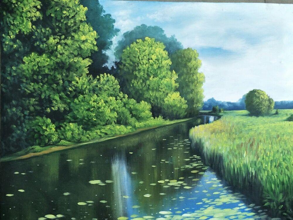 Nature Painting 7