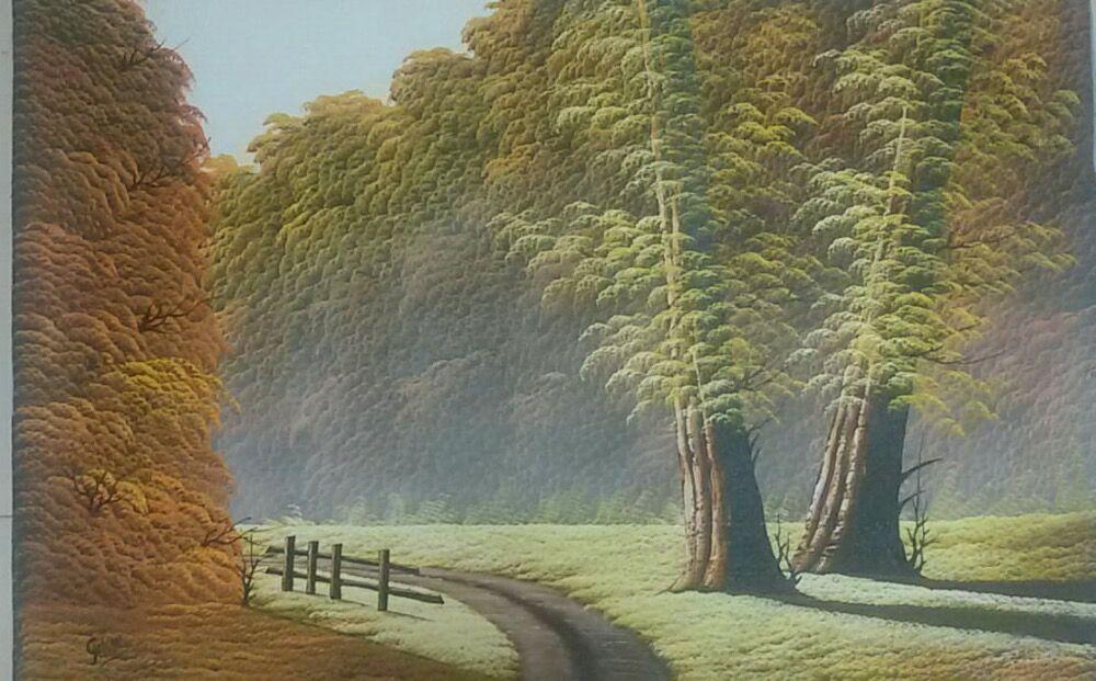 Landscape Painting 2