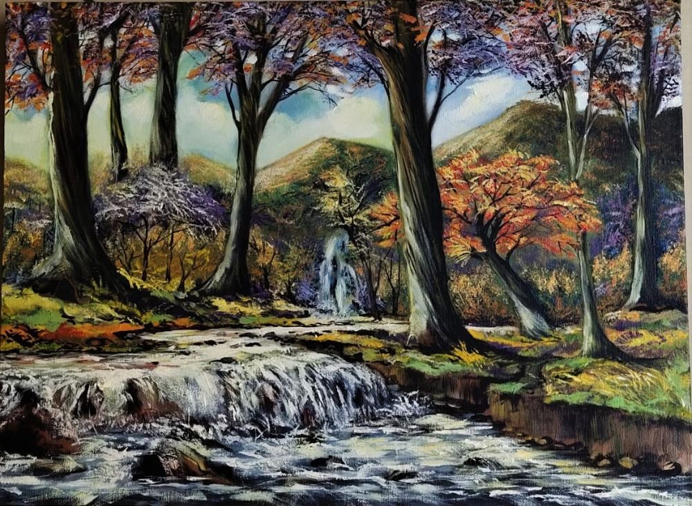 Autumn M series