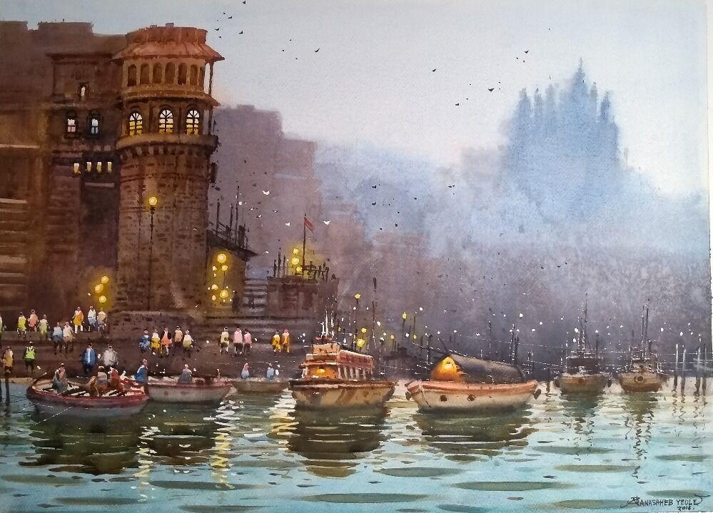 Banaras 1008