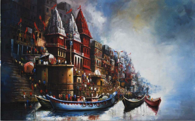 Banaras A09