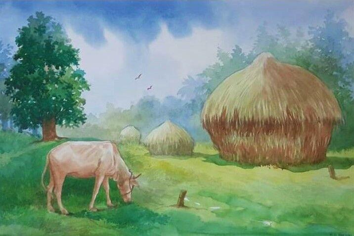 Bengal Village 1