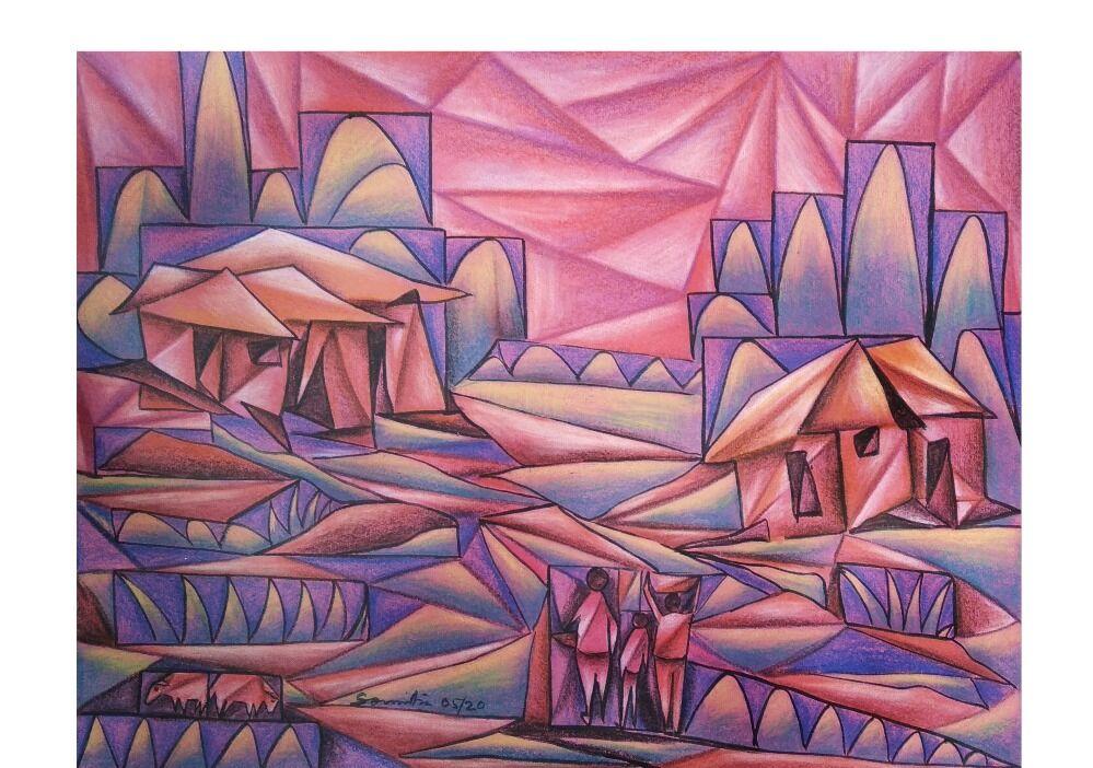 dream village 1