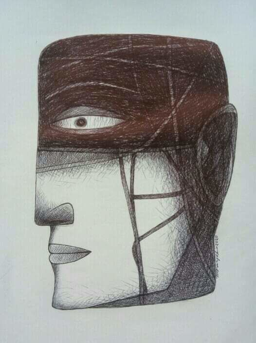 Face 99