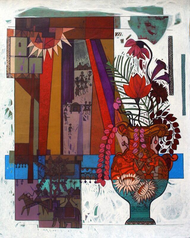 Flower series 04