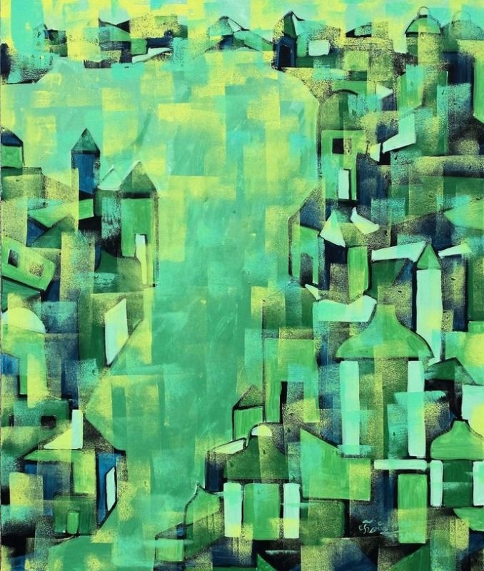 Abstract kw  5