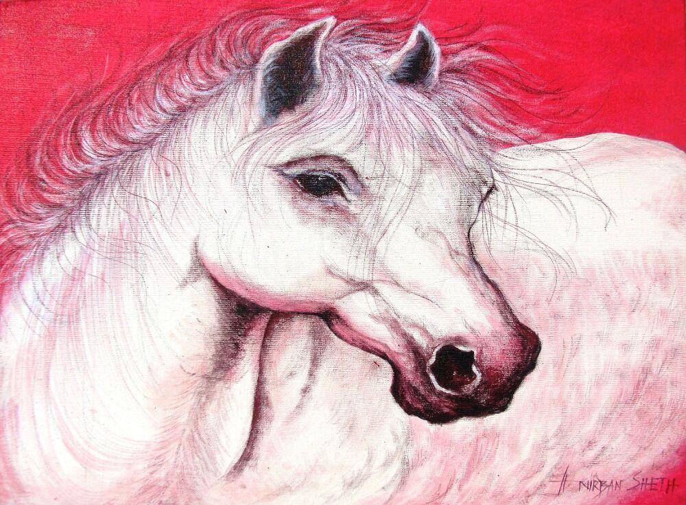 Horse - III