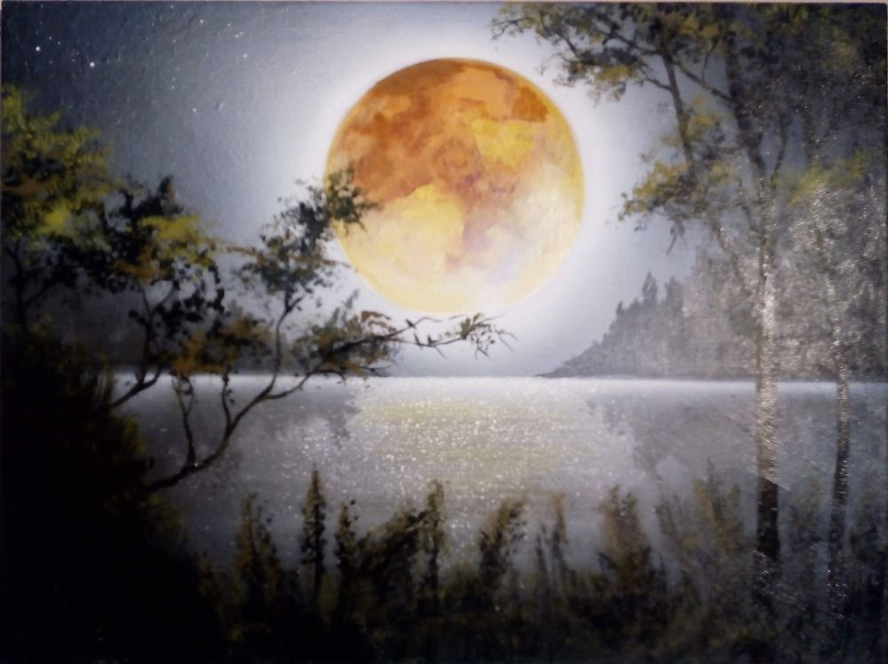 night moon 1