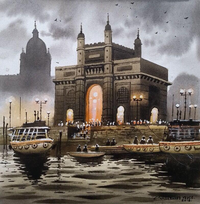 Mumbai  series 1