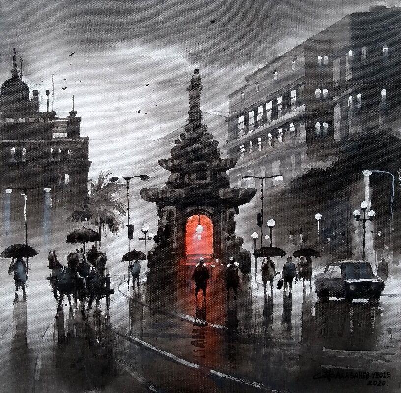 Mumbai  series 2