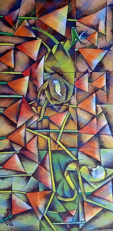 cubism 5