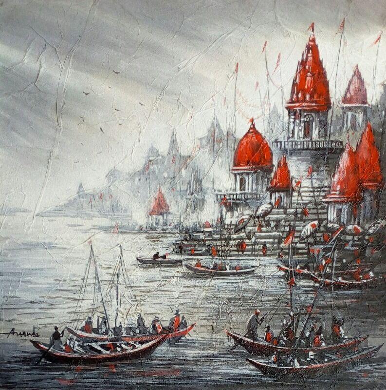 Varanasi AD Series20