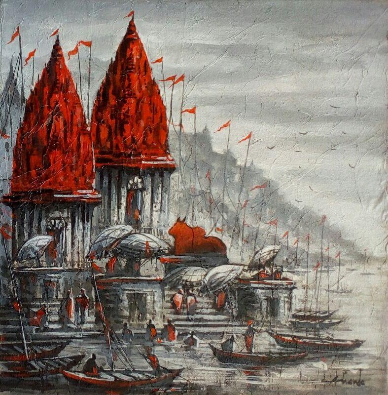 Varanasi AD Series21