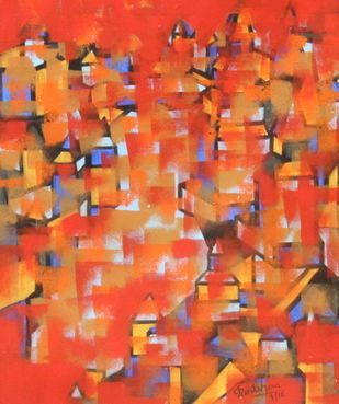 Abstract kw  7