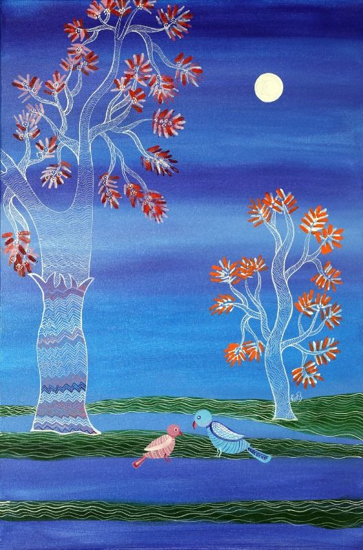 Tree of Life - 14