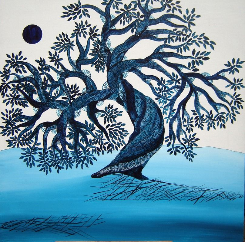 Tree of Life - 8