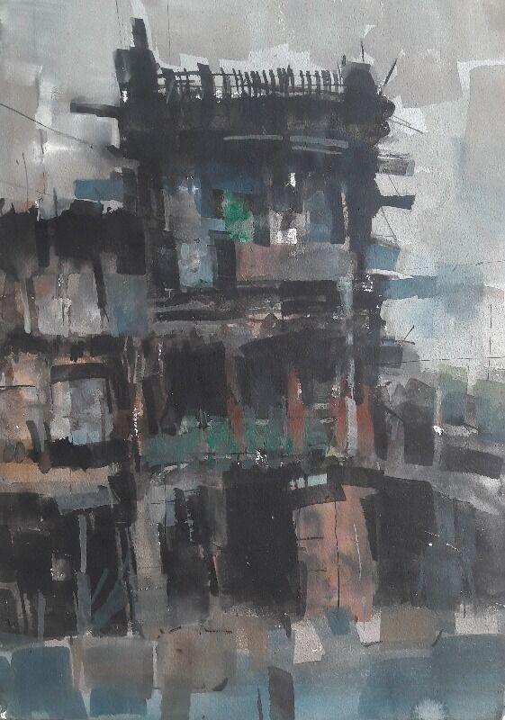 landscape watercolor 11