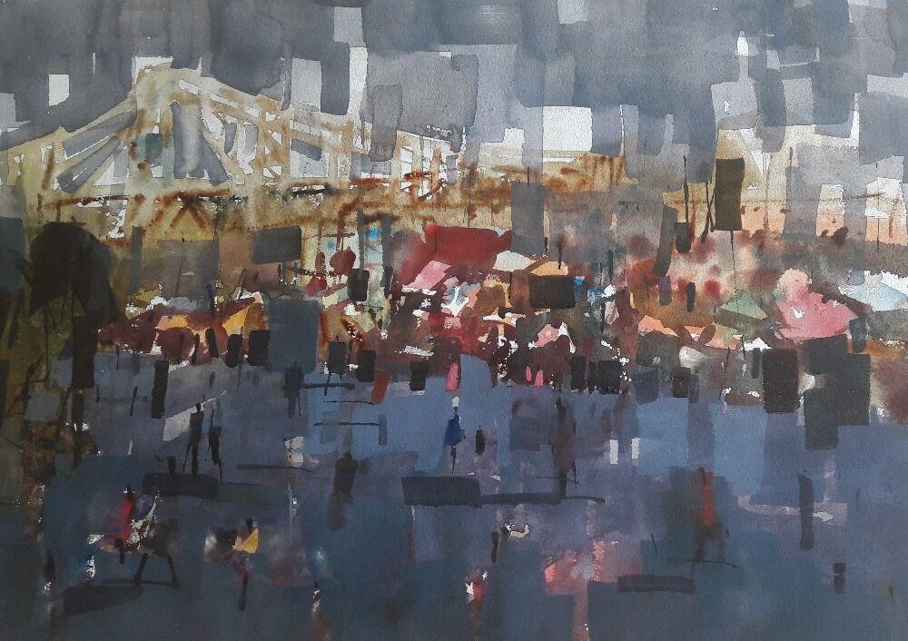 landscape watercolor 18
