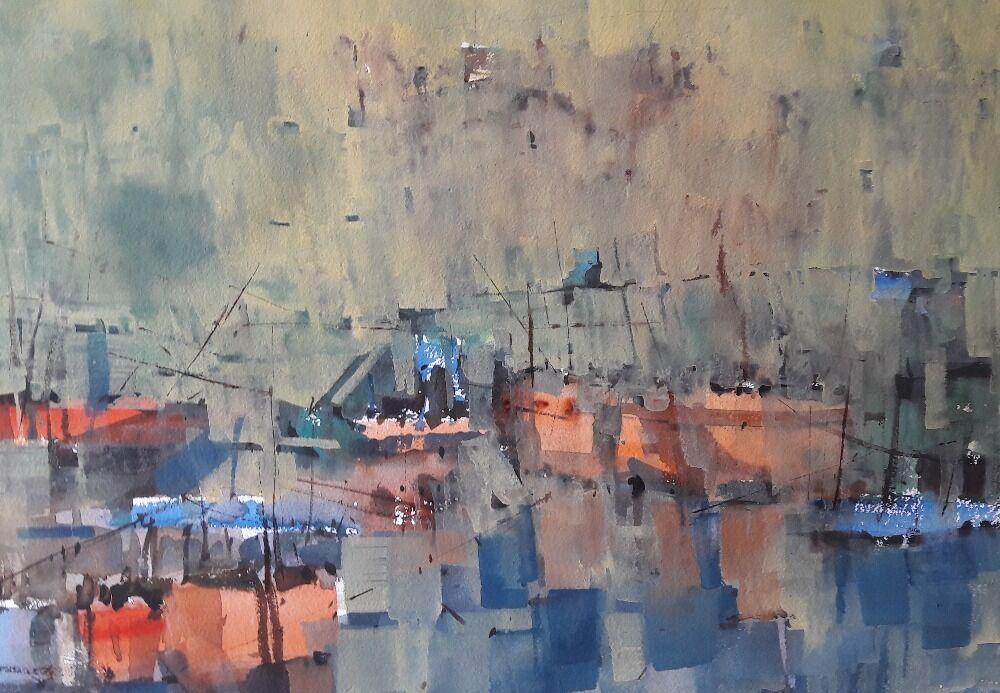 landscape watercolor 19