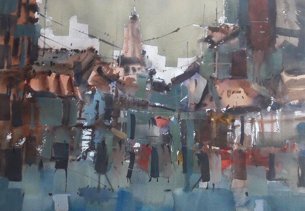 landscape watercolor 20