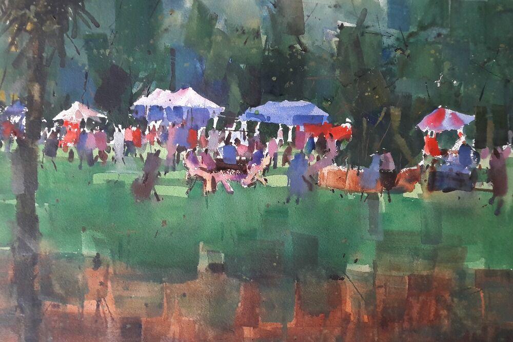 landscape watercolor 22